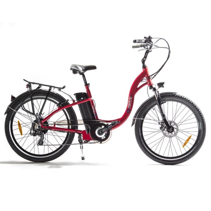 bicicleta el u00c9ctrica ic electric essens