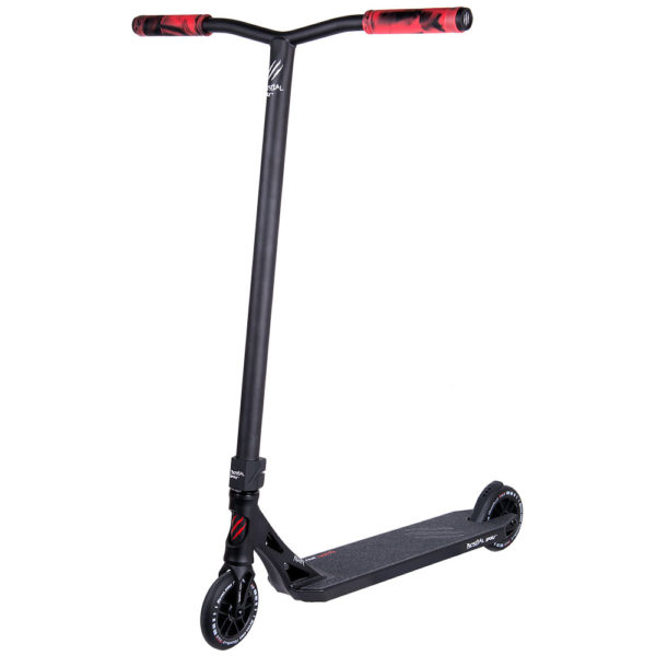 Patinete Scooter Bestial Wolf Killer K6 black