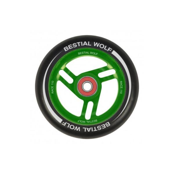 rueda-bestial-wolf-race-negra-nucleo-verde