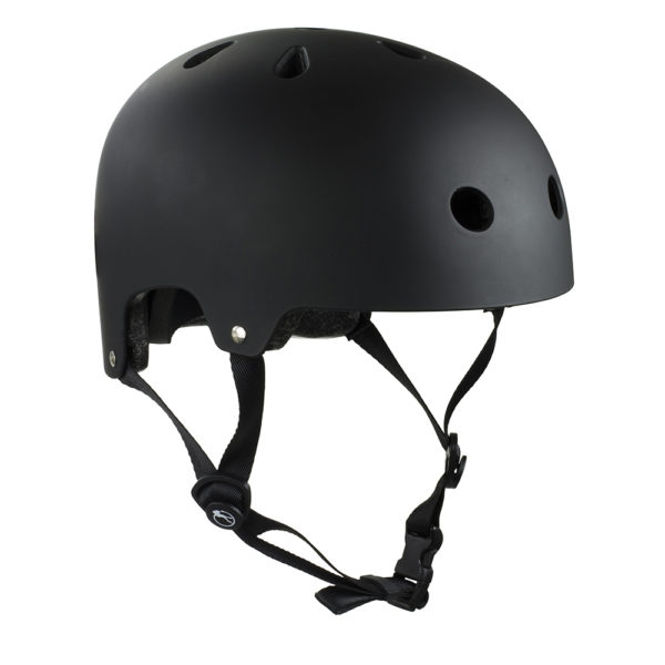 Casco SFR Essentials Helmet Black
