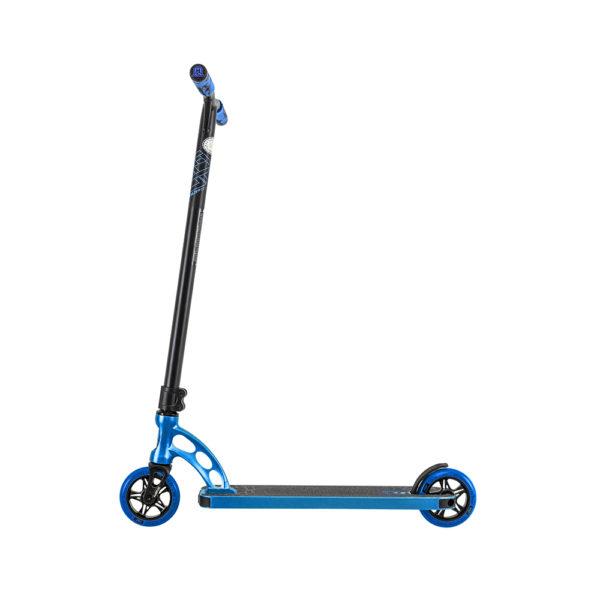 MGP Scooter VX9 Team Blue-