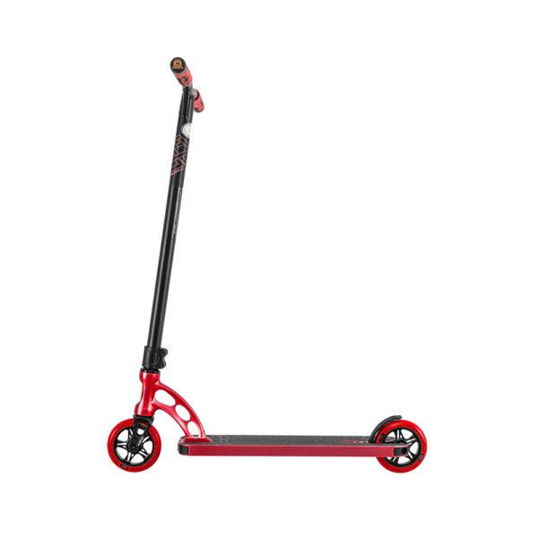 MGP Scooter VX9 Team Red-