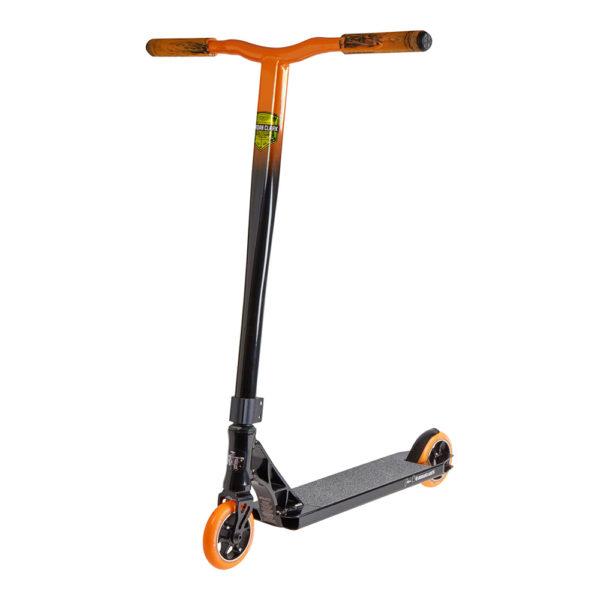 grit-jordan-clark-v2-pro- complete scooter
