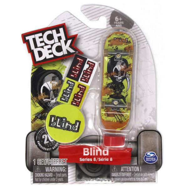 Tech Deck Blind Serie 8